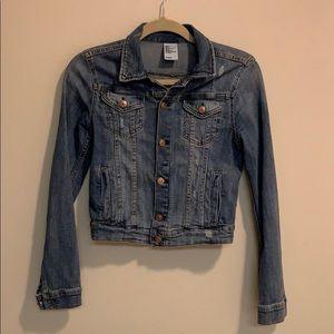 Divided denim jacket